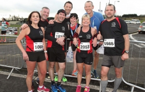 Waterford Half Marathon